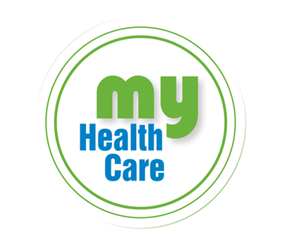 My Health Care Logo