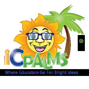 iCPALMS logo