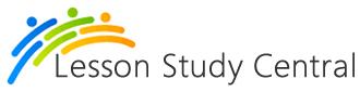 lesson study logo